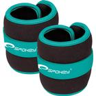 SPOKEY Wrist and ankles Weights FORM III, 2x0.50 kg
