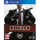 Hitman - Definitive Edition