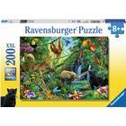 Ravensburger Jungle XXL 200 Pieces
