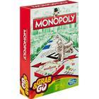Monopol grab & go resespel