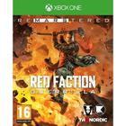 Red Faction: Guerrilla - Re-Mars-tered