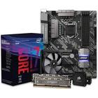 Uppgraderingspaket - Core i7-8700K