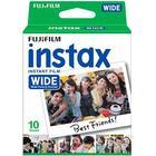 myFUJIFILM instax mini Film Wide 10-pack