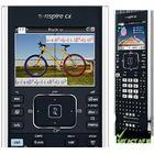 Texas Instruments Texas TI-Nspire CX graphing calculator uk manual