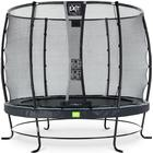 Exit Elegant Trampoline with Safetynet Deluxe 305cm