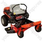 Zoom Series Zero Turn Mower 16hp B&S Intek Eng 86cm Cut 7 hoc Mulch Ki