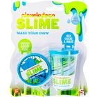 Claire's Nickelodeon 'make Your Own' Slime Blue