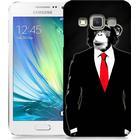 Skal till Samsung Galaxy A3 (2015) - Domesticated Monkey