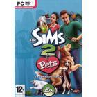 Sims 2 Pets (Djurliv)