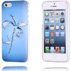 Blue Diamond (6) iPhone 5C Cover