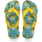 Havaianas Minions Sandal Blue (41331670031K)