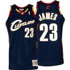 Mitchell & Ness Cleveland Cavaliers Swingman Jersey James 23. Sr
