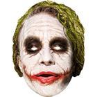 Rubies Joker Dark Knight Card Mask