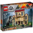 BBM LEGO Jurassic World - 75930 Indoraptor-Verwüstung des Lockwood Anwesens