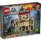 LEGO Jurassic World 75930 Indoraptor-Verwüstung