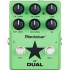 Blackstar LT Dual, Boost and Distortion pedal