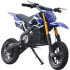 Dirt Bike EL 350W 24V Crosser