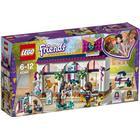 Lego Friends Andrea's Accessories Store 41344