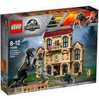 LEGO Jurassic World 75930 Indoraptor-Verwstung des Lockwood Anwesens