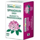Sphagnum grov 0-70 mm 2,7 m3