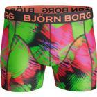 Björn Borg Leaf Microfiber Shorts Multi