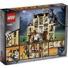 LEGO JURASSIC WORLD LEGO® JURASSIC WORLD™ 75930 Indoraptor-Verwüstung des Lockwood Anwesens
