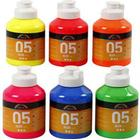 A Color Acrylic Paint Neon 05 6x500ml