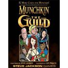 Steve Jackson Games Munchkin: The Guild