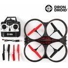 InnovaGoods Drone Droid McClane RCV4000