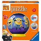 Ravensburger Despicable Me 3 3D Puzzle 72 Pieces