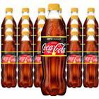 Klippkungen COCA COLA ZERO SUGAR LEMON 50CL*24 st