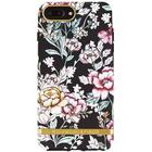 Richmond & Finch Black Floral Freedom Series Case (iPhone 8 Plus/7 Plus/6 Plus/6S Plus)