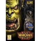 Warcraft 3 Gold Edition (Battle Chest: Reign of Chaos + Frozen Throne)