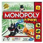 Spel Monopol Junior från 5år