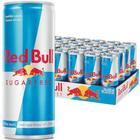 Redbull sugarefree 25cl inkl. 24frp