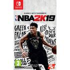 Pan Vision NBA 2K19 - Switch