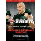 Georges St. Pierre Rushfit - Strength & Endurance Workout