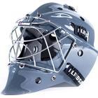 Blindsave Goalie Helmet Grey
