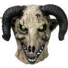Hisab Joker Mask Goat Devil
