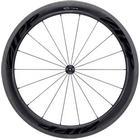 Zipp 404 Firecrest Clincher Rim Brake 700c Front Wheel | Black - Carbon