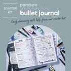 Dotted Journal Starter kit