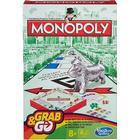 Monopoly Refresh, Resespel