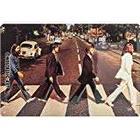 Nostalgic-Art 22261Celebrities The Beatles Abbey Road metal sign 20x 30cm