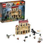 LEGO Indoraptor-Verwüstung des Lockwood Anwesens (75930) Bausatz, Mehrfarbig