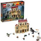 LEGO® Jurassic World™ - Indoraptor-Verwüstung des Lockwood Anwesens 75930