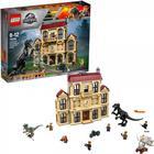 LEGO Jurassic World 75930 Indoraptor-Verwüstung d.Lockwood