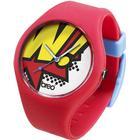 Unisex Breo Classic Pow Red Watch