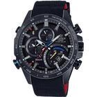 Mens Casio Edifice Bluetooth World Traveller Toro Rosso Limited Edition Alarm Chronograph Solar Powered Watch