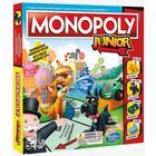 Monopol junior (svensk)