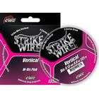 new Strike Wire Vertical 135m (H-V Pink)